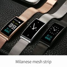 Cheap touch screen bluetooth, Buy Quality bluetooth heart directly from China heart rate Suppliers: Smart Bracelet Waterproof Swimming Touch Screen Bluetooth Heart Rate Fitness APP GPS Activity Tracker Blood Pressure Monitor