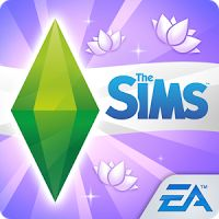 The Sims FreePlay 5.21.0 APK  MOD Games Simulation