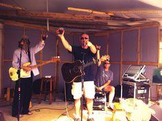 The Guitar Dudes 7/18/14
