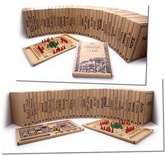 Mitra – Jogos de Tabuleiro de Um Jeito Que Você Nunca Viu