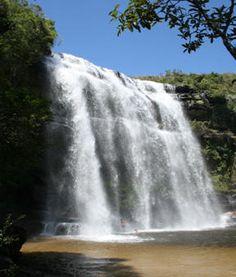 Cachoeira da Mariquinha - Info Gerais - Prefeitura de Ponta Grossa