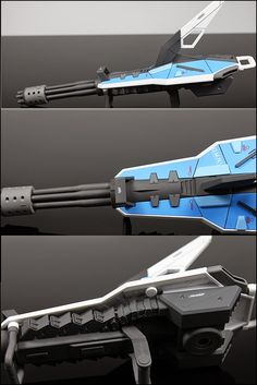 MG 1/100 Strike Gundam E Lukas Use + IWSP Custom Build - Gundam Kits Collection News and Reviews