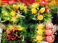 Australian Native Flower Arrangements