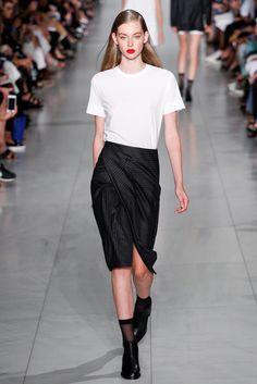 2016春夏プレタポルテコレクション - DKNY(DKNY)ランウェイ|コレクション(ファッションショー)|VOGUE