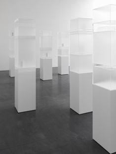 Edmund de Waal | Another Hour, 2014