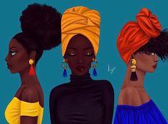 afrocentric Framed Art Print by princess kay - Vector Black - MEDIUM Black Girl Art, Black Women Art, Black Girls Rock, Black Girl Magic, Art Girl, Natural Hair Art, Natural Hair Styles, Art Afro Au Naturel, Style Afro