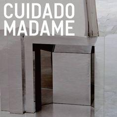 Cuidado Madame | Arto Lindsay