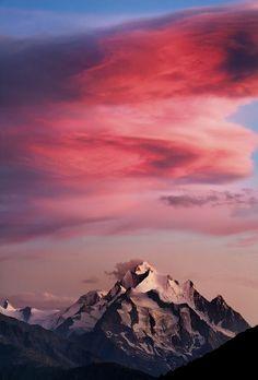 Belalp - Swiss Alps | Photographers: Jon and Tina Reid of Nomadic Vision