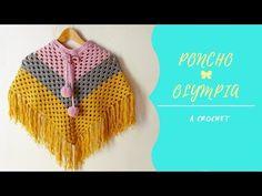 YouTube Knitting For Kids, Crochet For Kids, Free Crochet, Knit Crochet, Crochet Throws, Knitting Videos, Crochet Videos, Baby Patterns, Crochet Patterns