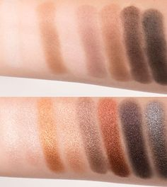 Makeup Revolution - Eyeshadow Palette - ICONIC PRO 1 > eyes > eye shadow > eyeshadow palette