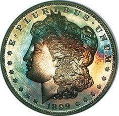 Is a 1902 silver dollar rare?