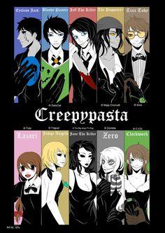 Creepypastas Black Suit by DeluCat on DeviantArt