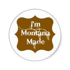 I'm Montana Made