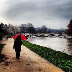 Richmond upon Thames in Greater London, Greater London