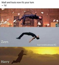 Meet them in the sky Niall And Louis Meet them in the sky! One Direction Humor, I Love One Direction, 1d Imagines, British Boys, 1d And 5sos, Harry Edward Styles, Your Turn, Zayn, Cool Bands