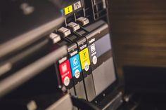 Impressoras laser ou jacto de tinta: quais as mais rentáveis