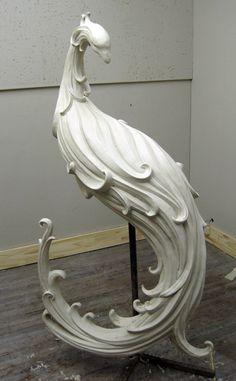 phoentix sculpture - Поиск в Google