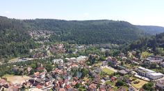 Burg Liebenzell (tower lookout) - Bad Liebenzell, Germany