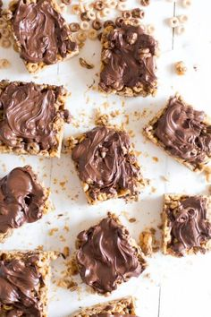 Cheerios Cookies
