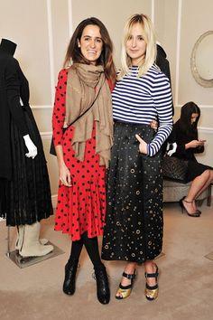 Best dressed of the week 21/03/14 - Tatler