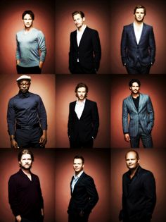 <3 True Blood Casting: If you are not Extremely attractive , we wont except you <3