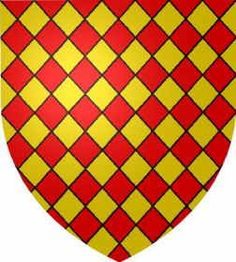 Aymar (de Duivel) Graaf van Angoulême En Valencia III