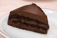 Immagine di chocolate, food, and cake
