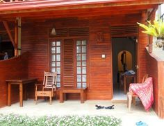Recommended guest house hotel in Mirissa On The Rock