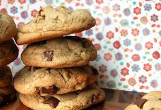 Is anything as iconic in the realm of hand-held American desserts as the chocolate chip cookie? AsIlearned when I madeTeam Toll House Cookies,the firstchocolate chip cookie was made in 1930 by…