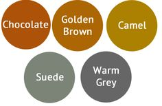 How To Wear Your Neutrals For A Tinted Autumn (Soft Autumn Light)