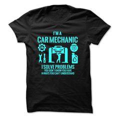 i am an Car Mechanic  T Shirt, Hoodie, Sweatshirt