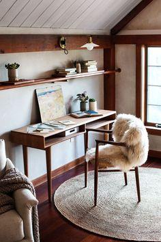 Interior photography by Heidi's Bridge. Interior design by Jersey Ice Cream Co.