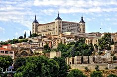 Private Custom Day Trip to Toledo from Madrid Enjoy this private day trip to Toledo, a UNESCO protected city with a long history. See attractions like the Cathedral of Toledo and Toledo's old town area.Once your private guide picks you up from your Madrid accommodation (if option selected), you will head off to Toledo in a private car with chauffeur.You can choose or private vehicle to Segovia or train ride to Segovia. You can customize your tour to fit your needs and interest...