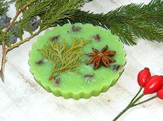 Weihnachten Seife Weihnachtsgeschenk Vegan Seife Natürliche Seife Urlaub Seife Weihnachten Bevorzugungen Strumpf Stuffer Organische Seife Hausgemachte Seife Gästeseife Weihnachtsfeier Dekor Waldseife