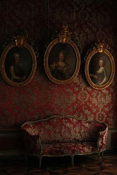 FRENCH INTERIORS. - #interior #design #art #installation #artwall #gallery #artcollection #collection #museumviews #painting #furniture #sculpture