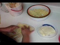 Como hacer tamales faciles