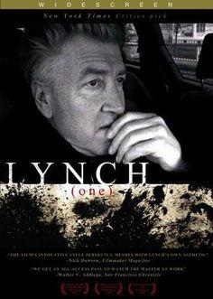DVD DOC 167 - Lynch (One) (2007) EEUU. Cine dentro do cine. Biográfico. Sinopse: tras un exhaustivo traballo de recompilación de material e documentación, realizado ao longo de dous anos, esta película desvela moitos dos intereses creativos de Lynch, así como a súa inesgotable paixón por dirixir. Á vez, tamén descubriremos o proceso creativo que lle levou a completar a que ata agora foi a súa última película, Inland Empire (2006), compartindo o seu traballo, as súas dúbidas e os seus…