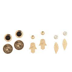 BRIGOLIAN - accessories's earrings women's for sale at ALDO Shoes.