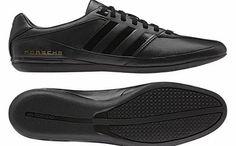 adidas Originals Mens Porsche Design Typ 64 shoes trainers black G95223 [UK 9] No description (Barcode EAN = 4052557669571). http://www.comparestoreprices.co.uk/trainers/adidas-originals-mens-porsche-design-typ-64-shoes-trainers-black-g95223-[uk-9].asp