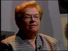 Luiza Erundina é entrevistada no programa Provocações (Março/2010)