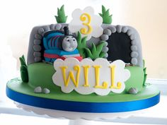 Birthday celebration cakes for boys aged 4 to teenage