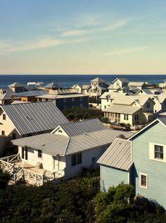 Seaside, Florida · 30A · South Walton ·
