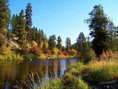 Payette River, Idaho