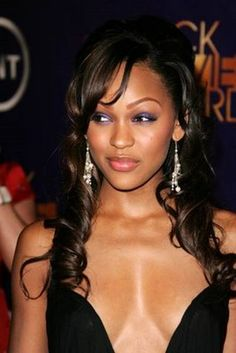 nice 75 Easy But Cute African American Wedding Hairstyles Ideas to Makes You Look Gorgeous  http://www.lovellywedding.com/2017/10/03/75-easy-cute-african-american-wedding-hairstyles-ideas-makes-look-gorgeous/