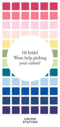 Let us help! We'll send you free fabric swatches so you can see our shades in person.