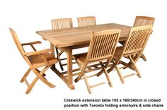 Creswick Extension | Jati