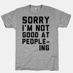 Bahaha!!! This is SO my t-shirt!!!