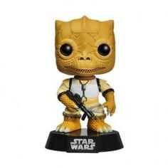 Funko Pop! Star Wars Bossk