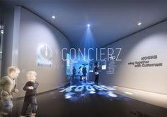 KOGAS PR Center Proposal - Dconcierz