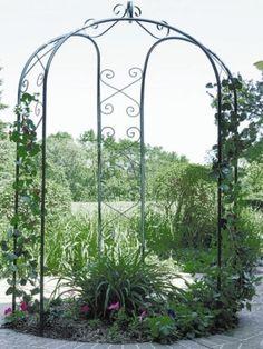 Garden-Arch-Wedding-Arches-Garden-Decorations-Archway-Baby-Shower-Center-Piece